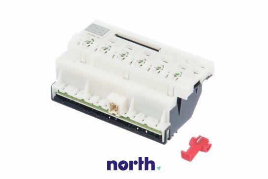 Programator   Moduł sterujący (w obudowie) skonfigurowany do zmywarki Siemens 00489607,1