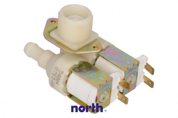 Elektrozawór wody do pralki Merloni 534008700,1