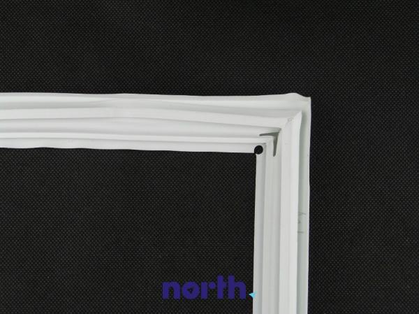 Uszczelka drzwi chłodziarki do lodówki 49018408,1