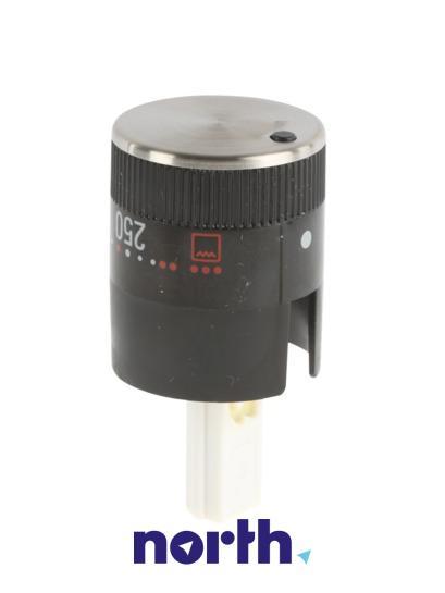 Pokrętło termostatu do piekarnika 00423072,1