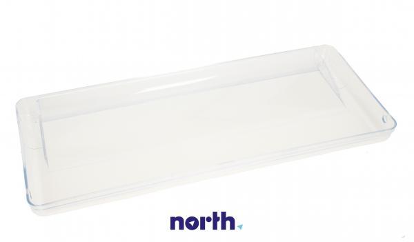 Front środkowej szuflady zamrażarki do lodówki Whirlpool 481241848689,3