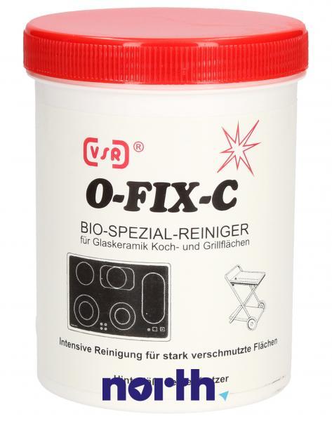 Preparat czyszczący O-FIX-C do płyty ceramicznej Küppersbusch 507130,0