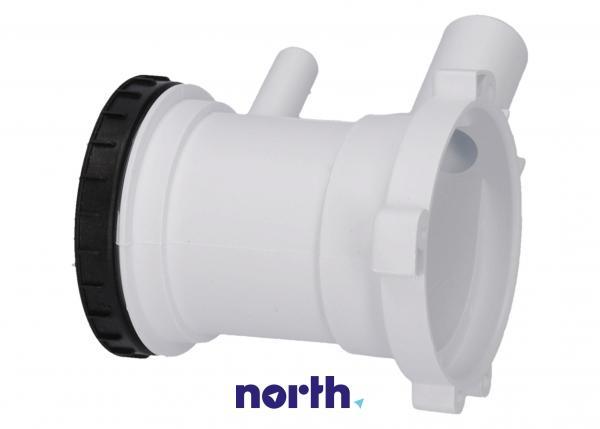 Filtr pompy odpływowej (z obudową) do pralki 606499,1