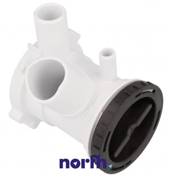 Filtr pompy odpływowej (z obudową) do pralki 606499,2