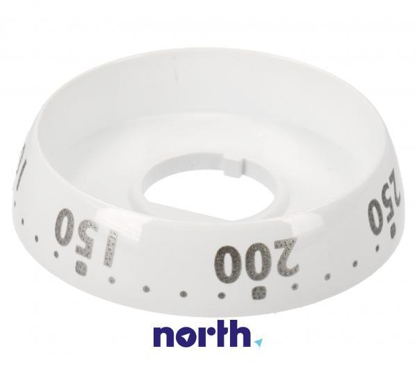 Pierścień pokrętła temperatury do piekarnika Electrolux 3425577834,0