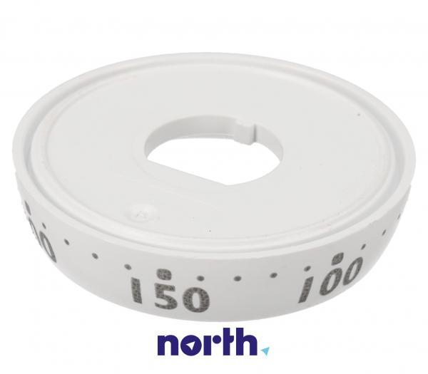 Pierścień pokrętła temperatury do piekarnika Electrolux 3425577834,1