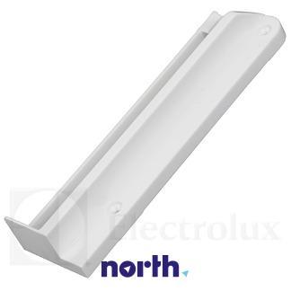 Szyna   Prowadnica zamrażarki lewa do lodówki Electrolux 2144385123,2