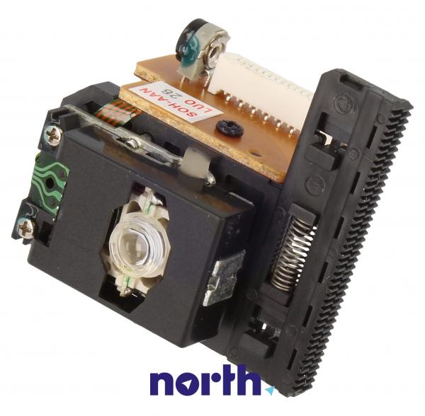 SOHAAN Laser | Głowica laserowa,0