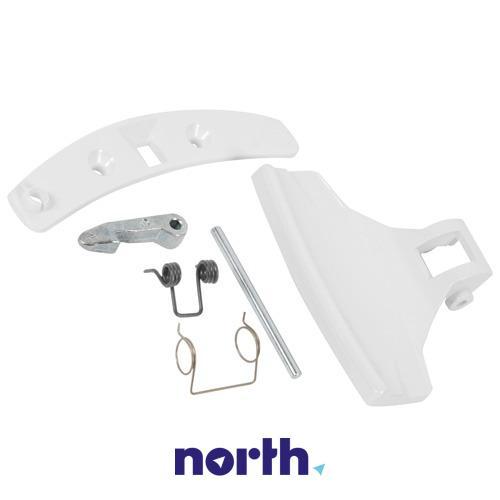 Rączka | Uchwyt drzwi zespół do pralki Electrolux 50277655002,4