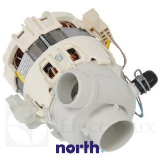 Pompa myjąca (obiegowa) z turbiną do zmywarki Electrolux 1110999909,2