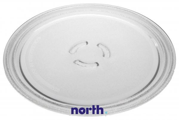 Talerz szklany do mikrofalówki 28cm Whirlpool 481246678407,0