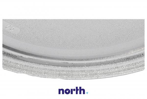 Talerz szklany do mikrofalówki 28cm Whirlpool 481246678407,1