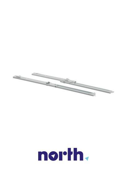 Szyna prowadnicy półki dolnej do lodówki 00438037,1