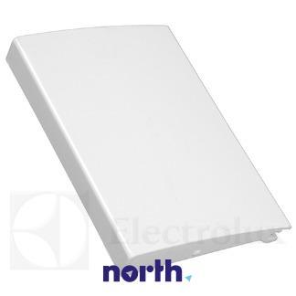Drzwiczki/Klapka filtra pompy odpływowej do pralki 1320726019,1
