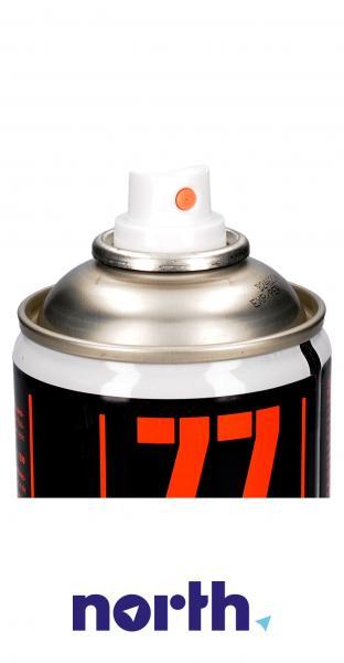 Preparat czyszcząca 77-MULTISCHAUM do ekranów Kontakt Chemie 400ml,2