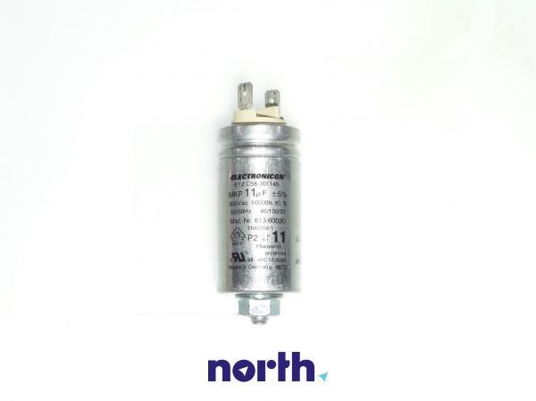 Kondensator rozruchowy pompy myjącej do zmywarki 00423100,0