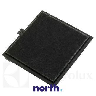 Filtr węglowy aktywny do odkurzacza EF28,1