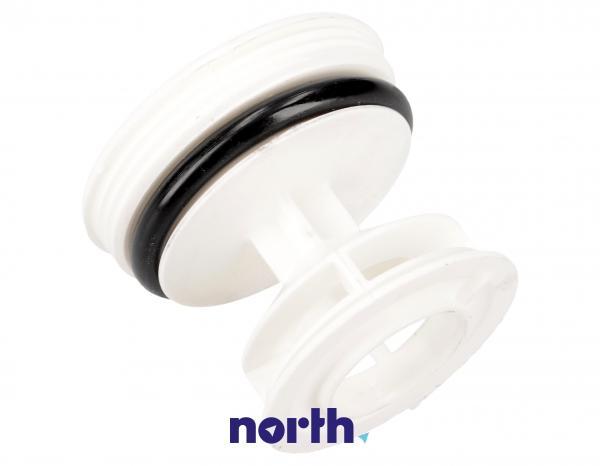Filtr pompy pompy odpływowej do pralki Smeg 768450185,3