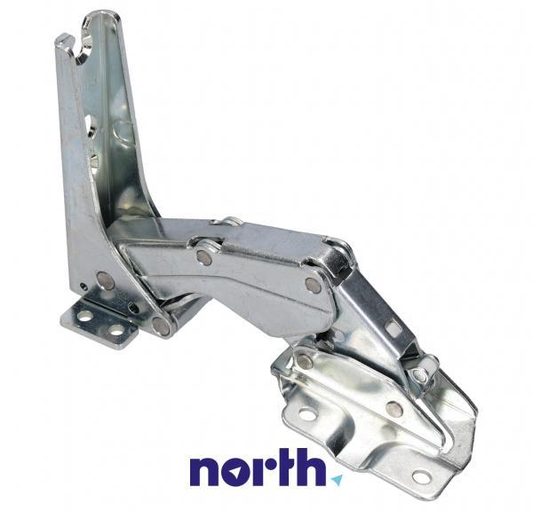 Zawias drzwi (górny prawy / dolny lewy) C00093689  (482000027975)  WHIRLPOOL/INDESIT,0
