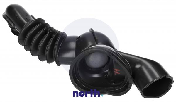 Rura | Wąż połączeniowy bęben - pompa gumowy do pralki Electrolux 1320721044,0