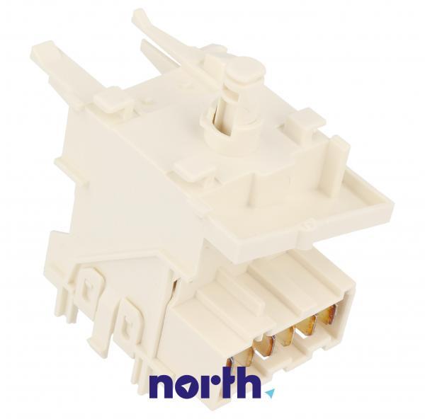 Wyłącznik   Włącznik sieciowy do pralki 00424410,0