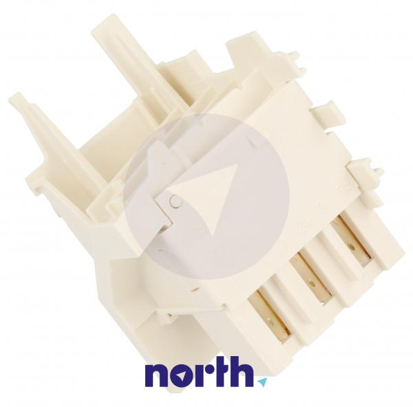 Wyłącznik   Włącznik sieciowy do pralki 00424410,2