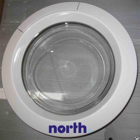 Okno | Drzwi kompletne bez zawiasu do pralki Amica 1022206,1