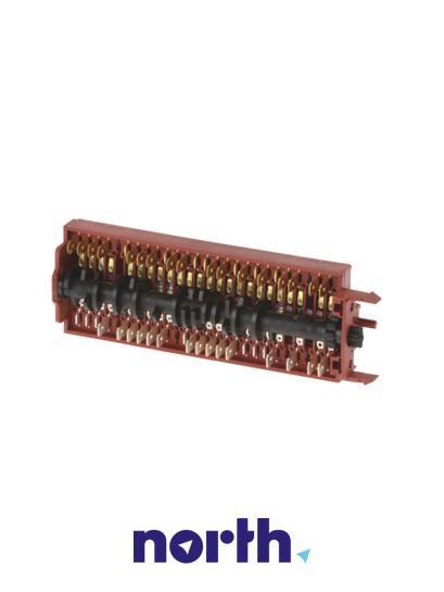 Selektor | Przełącznik funkcji do piekarnika 00491551,1