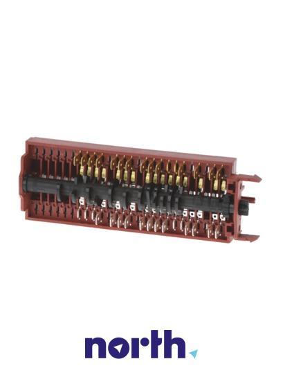 Selektor | Przełącznik funkcji do piekarnika 00494156,1