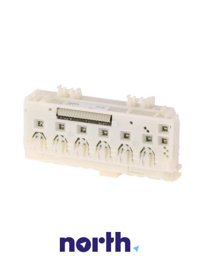 Programator   Moduł sterujący (w obudowie) skonfigurowany do zmywarki Siemens 00491651,1