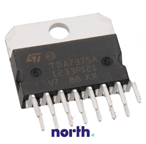 TDA7375A (V) Układ scalony,0