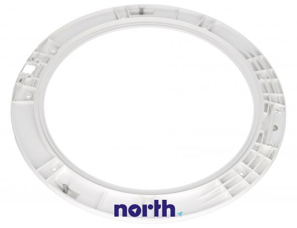 Obręcz | Ramka zewnętrzna drzwi do pralki Siemens 00439674,1