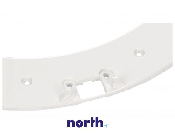 Obręcz | Ramka zewnętrzna drzwi do pralki Siemens 00439674,2