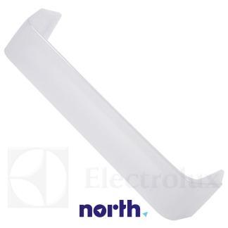 Balkonik | Półka dolna na drzwi chłodziarki  do lodówki Zanussi 2062053166,1