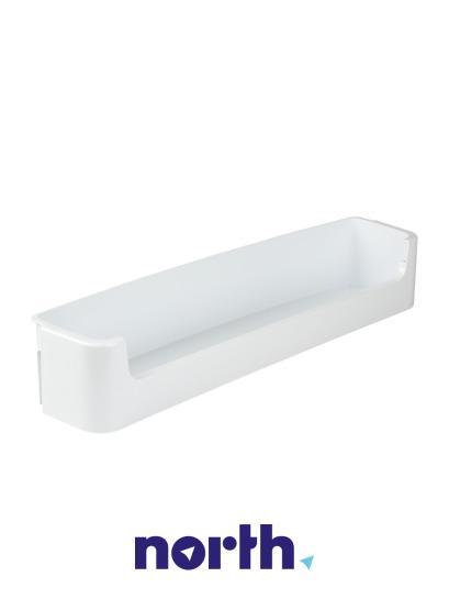 Balkonik | Półka dolna na drzwi chłodziarki  do lodówki 00439688,1