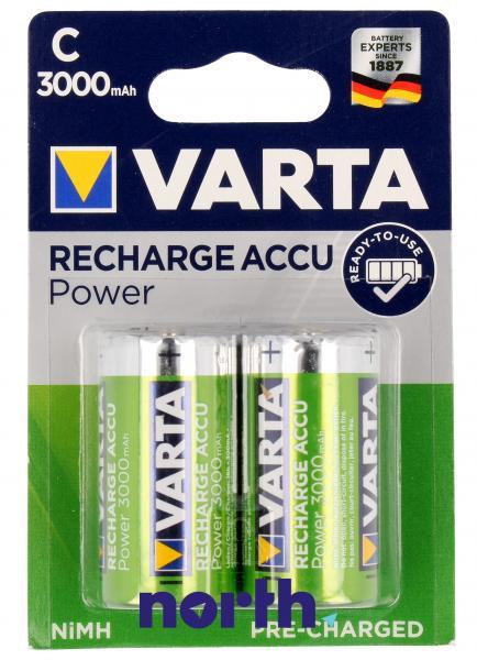 R14 Akumulator C 1.2V 3000mAh Varta (2szt.),1