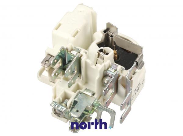 Zabezpieczenie przeciążeniowe sprężarki do lodówki Merloni 502036200,1