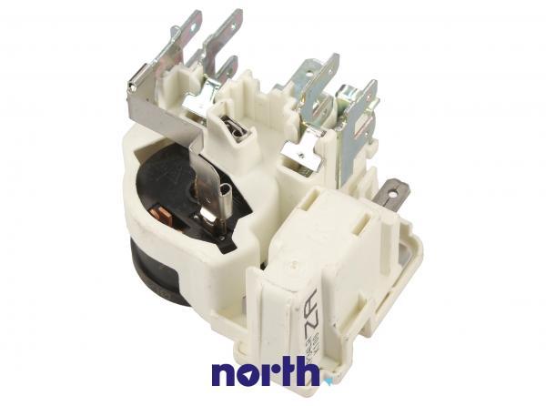 Zabezpieczenie przeciążeniowe sprężarki do lodówki Merloni 502036200,2
