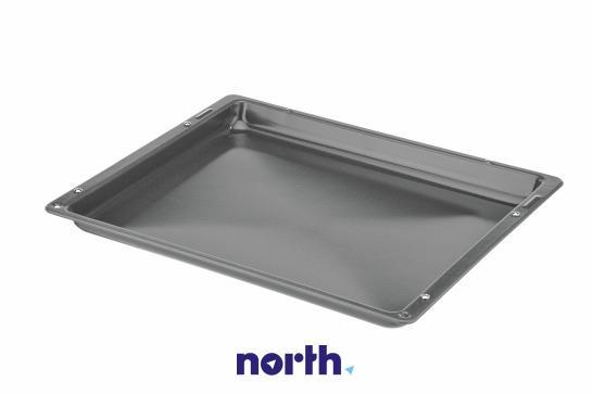 Blacha do pieczenia głęboka (emaliowana) do piekarnika (37cm x 45cm x 4cm) Bosch 00438479,1