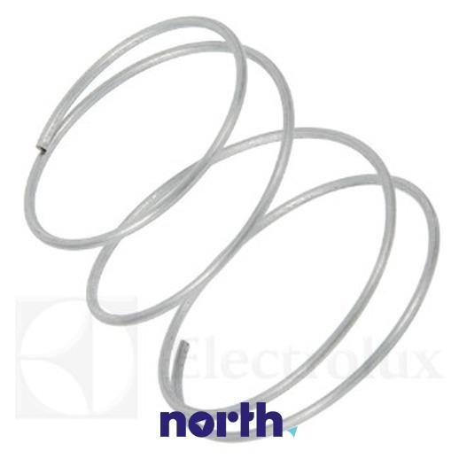 Sprężyna pokrętła do piekarnika Electrolux 3543029031,1