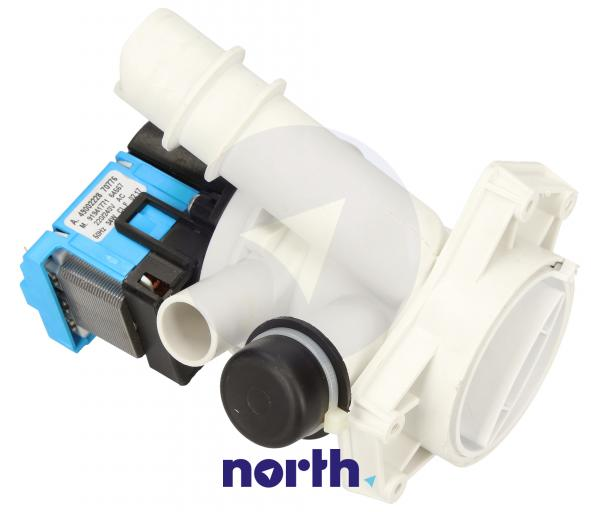 Pompa odpływowa kompletna (49002228) do pralki Candy/Hoover,0