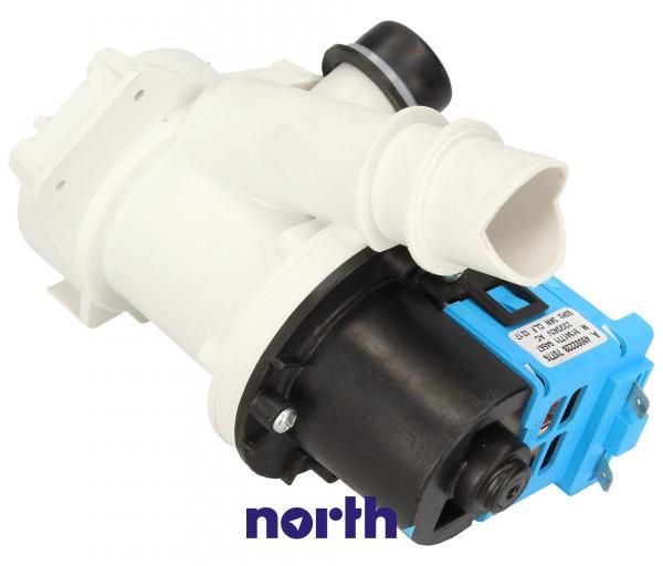 Pompa odpływowa kompletna (49002228) do pralki Candy/Hoover,1