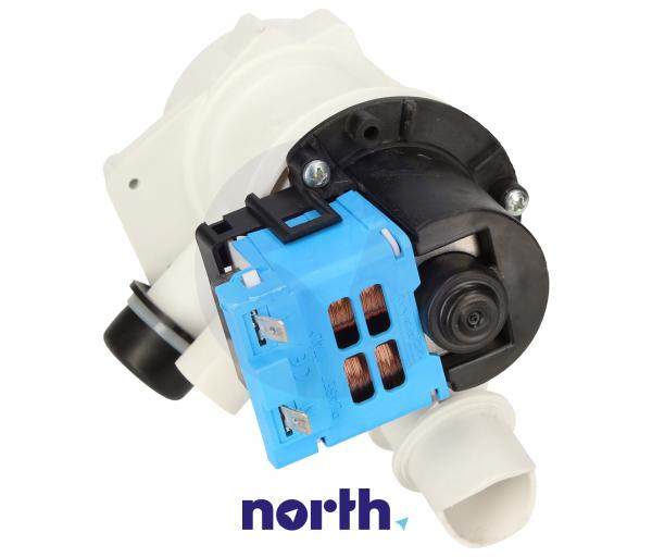 Pompa odpływowa kompletna (49002228) do pralki Candy/Hoover,2