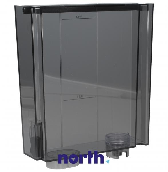 Zbiornik | Pojemnik na wodę do ekspresu do kawy Siemens 00492865,1