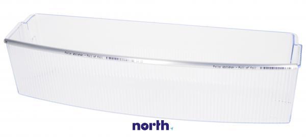 Balkonik   Półka na drzwi chłodziarki do lodówki Neff 00439050,0