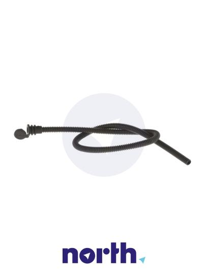 Rura | Wąż odpływowy 65cm do pralki Siemens 00421214,1