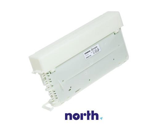 Programator | Moduł sterujący (w obudowie) skonfigurowany do zmywarki Siemens 00493880,1