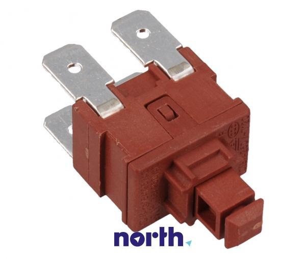 Wyłącznik | Włącznik sieciowy do zmywarki Amica 1017838,0