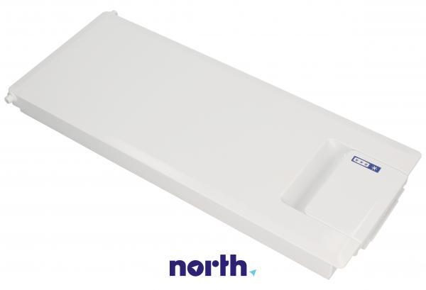 Drzwiczki zamrażarki kompletne do lodówki Liebherr 987744800,0