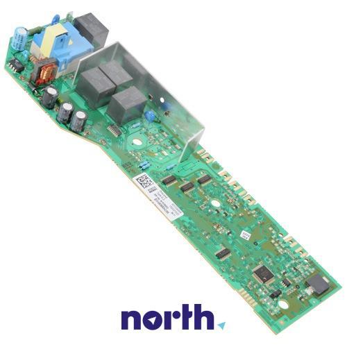 Moduł elektroniczny skonfigurowany do pralki 973914002422009,0